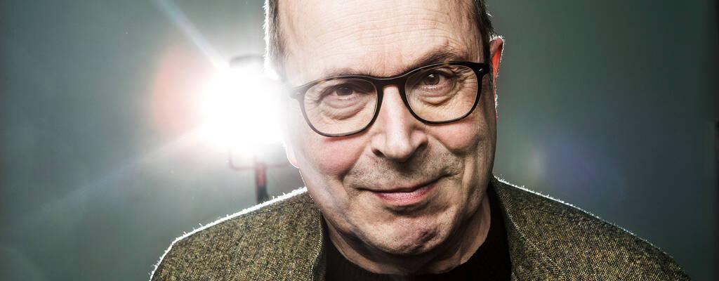 Jan Scherman.