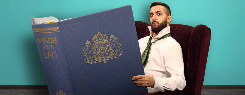 Suleyman advokat