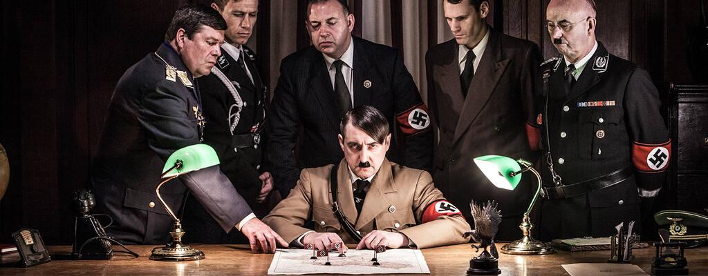 Hitlers innersta krets