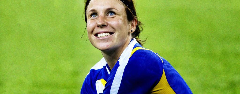 Hanna Ljungberg 2003