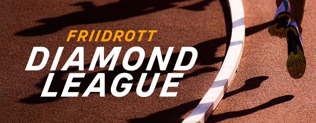 Diamond League -  Lausanne, Switzerland