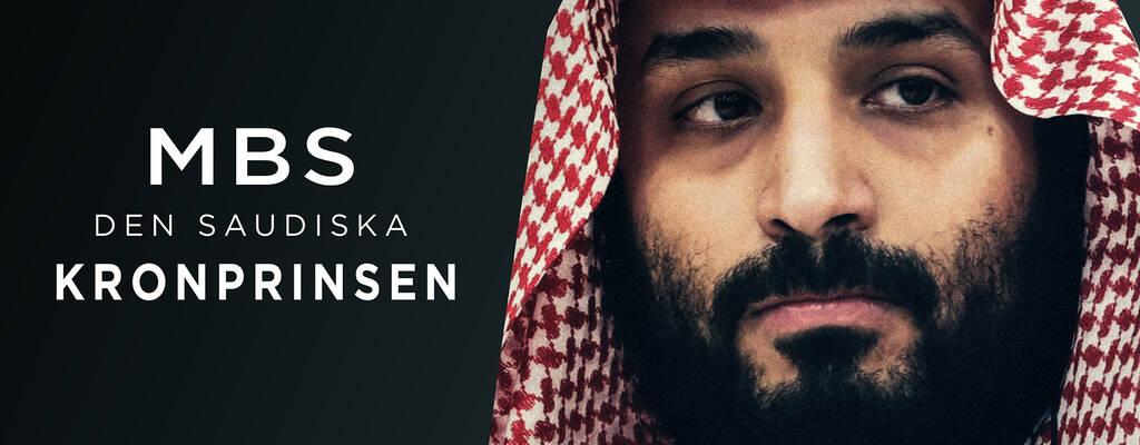 MBS - Den sudiska kronprinsen