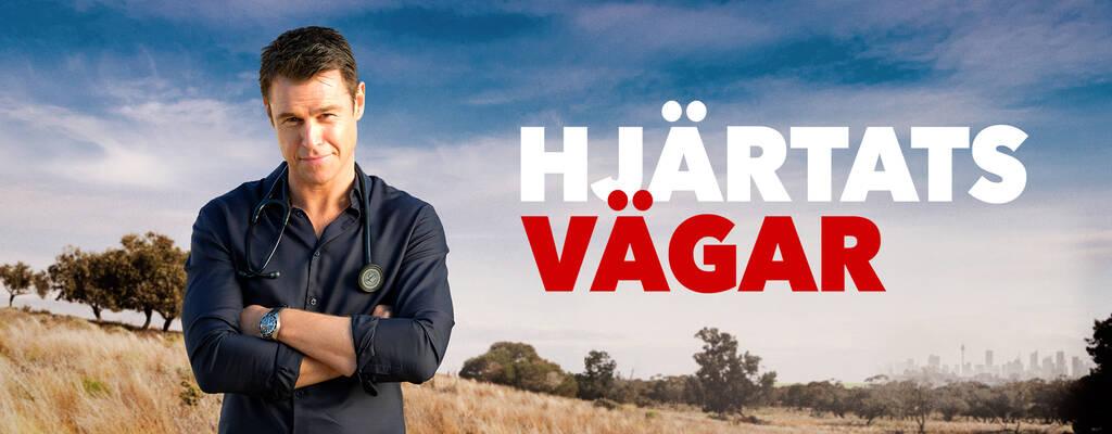 Hjärtats vägar med Hugh Knight (Rodger Corser)