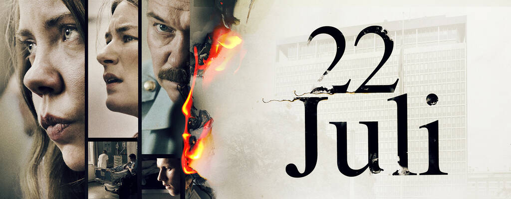22 Juli