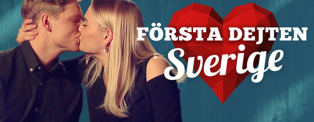 Frsta dejten | SVT Play