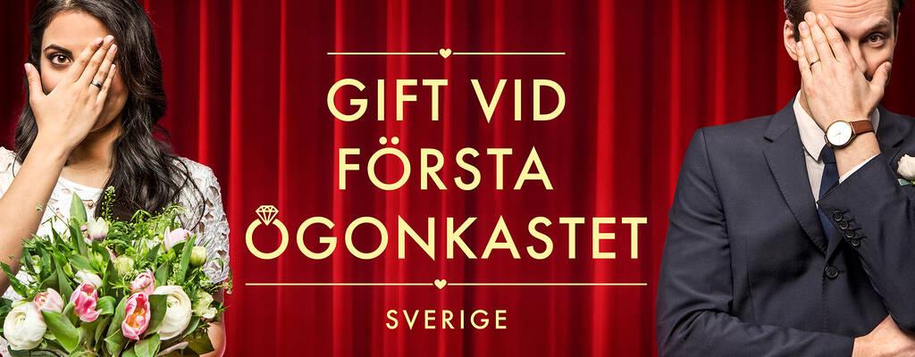 Se Gift vid första ögonkastet på SVT Play.