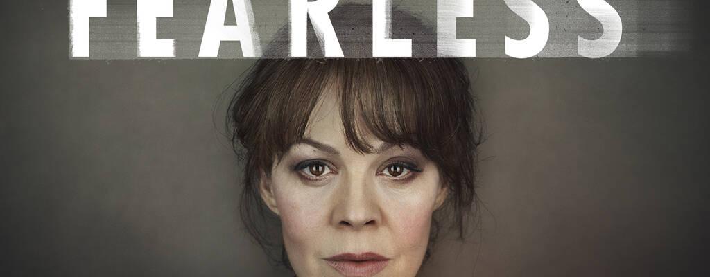 Emma Banville (Helen McCrory).