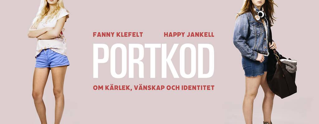 Agnes spelas av Fanny Klefelt och Steph av Happy Jankell.