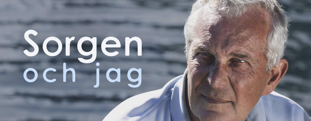Claes Elfsberg i Sorgen och jag.