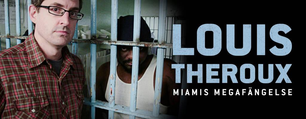 Louis Theroux besöker Miami County-fängelset
