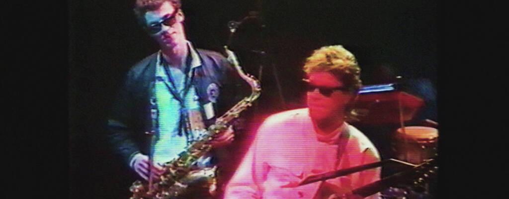 Med sin instrumentala jazzfunk blev Mezzoforte det första isländska popbandet att slå igenom internationellt, flera år före The Sugarcubes och Björk m.fl. Bandet bildades 1977, men det var med låten Garden Party från fjärde plattan som den stora framgången kom.