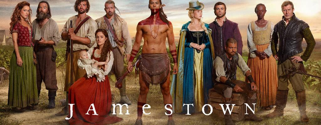 Jamestown säsong 2