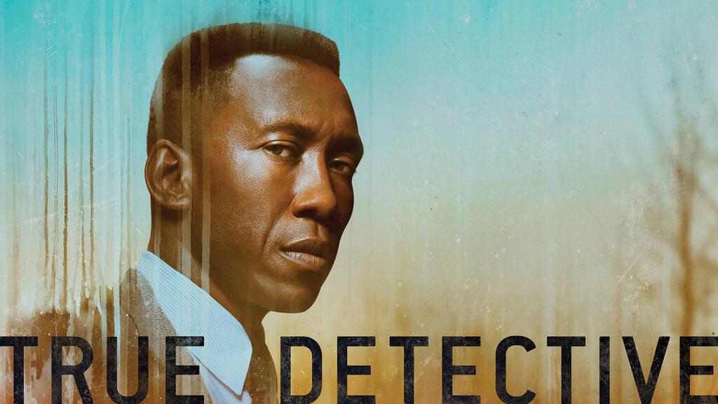 True Detective Sverige