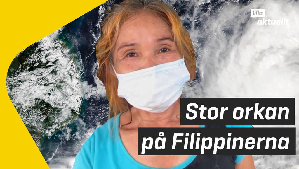 Filippinerna Svt