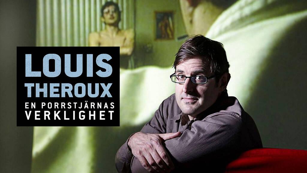 Louis Theroux Svt