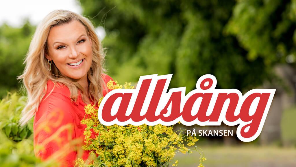 Allsång på Skansen – Allsång på Skansen presskonferens   SVT Play