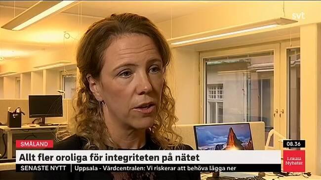 svt nyheter småland