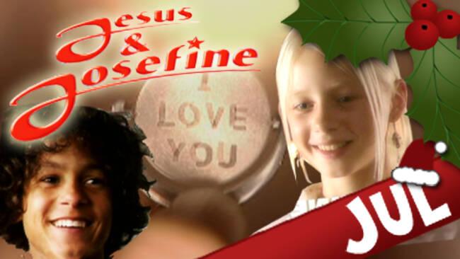 Jesus Und Josefine