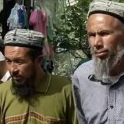 Uigurer