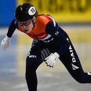 Shorttrackstjärnan Lara Van Ruijven från Nederländerna är död.