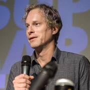 Karl Fredrik Mattsson