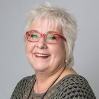 Aina Bergvall, redaktör SVT