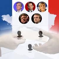 Val i Frankrike