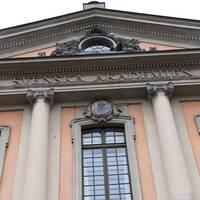 Börshuset i Stockholm