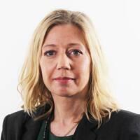 Elin Jönsson, utrikesreporter