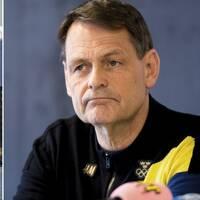 Peter Reinebo tror fortfarande att ett OS i Sverige är möjligt.