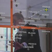 Richard Tellström förklarar hur svenskar ser på mat jämfört med resten av världen.