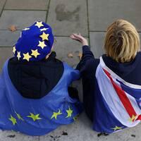 Det nya brexitavtalet ger mer tid för fortsatta förhandlingar om handelsavtal.