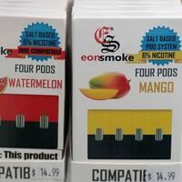 I USA vill den ansvariga myndigheten förbjuda fruktsmaker i e-cigaretter.