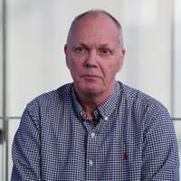 Stockholms stad har inte kontakt med en enda IS-avhoppare – Säpo-veteranen PO Hellqvist är chockad.