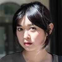 Angela Gui, dotter till den fängslade bokförläggaren Gui Minhai.