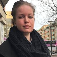 Johanna Liljegren