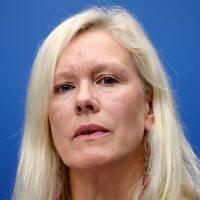 Sveriges före detta Kinaambassadör Anna Lindstedt är misstänkt för brott mot rikets säkerhet.