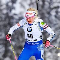 Kaisa Mäkäräinen öppnar för att sluta efter den här säsongen.