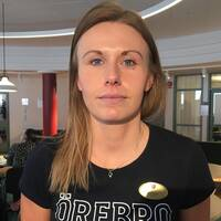 Sara Tapper Funka Örebro universitet