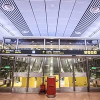 Stockholm City station