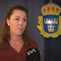 Hör polisinspektören berätta om anmälningar gällande grooming