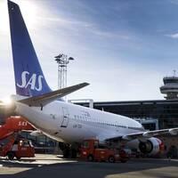 Rawaz Nermany, ordförande för Svensk pilotförening, menar att det är felaktigt att SAS-piloter i snitt tjänar 93000 kronor.