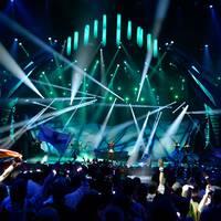 Eurovision song contest ska få en motsvarighet i amerikansk tv, med namnet The American song contest.