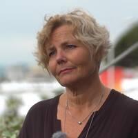 Anna Serner, vd Svenska filminstitutet.