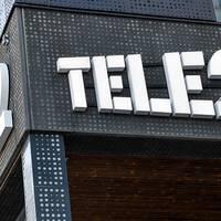 Tele2 säger upp 170 tjänster. Arkivbild.