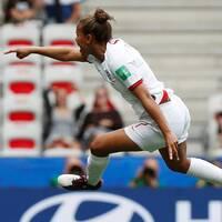 England hoppas kunna ta ännu en seger i VM