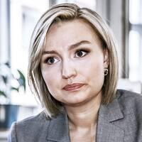 Ebba Busch Thor.