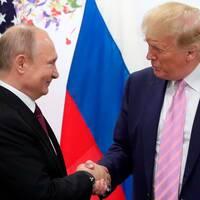 SVT:s Carl Frid Kleberg: Trumps utspel kan vara ett sätt att styra diskussionen