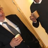 Peabmannens advokat Jan-Åke Nyström