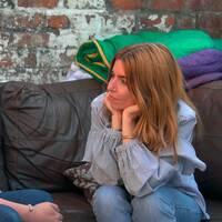 Stacey Dooley: Ung och Hemlös.